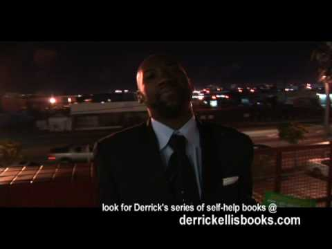 Derrick Ellis - How I Got Ghetto Rich In The Streets