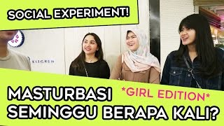 Video CEWE MASTURBASI SEMINGGU BERAPA KALI ? PRIVACY SOCIAL EXPERIMENT *GIRL EDITION* | TWOLOL (LEO) MP3, 3GP, MP4, WEBM, AVI, FLV Juli 2018