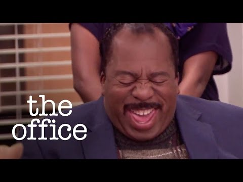 Boom! Roasted - The Office US