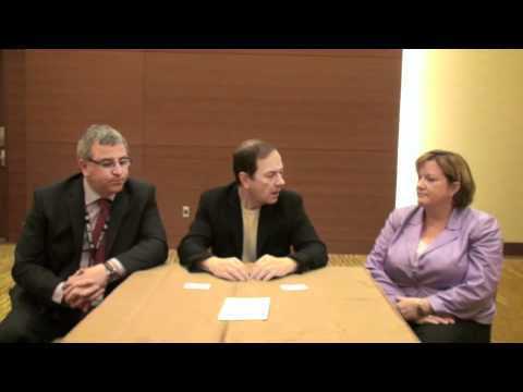 apc 2011 - Interview between ChannelLine's Robert Cohen, Heather Kent, and John Cammalleri. Sign up for free subscription: http://www.echannelline.com/usa/accounts.cfm ...