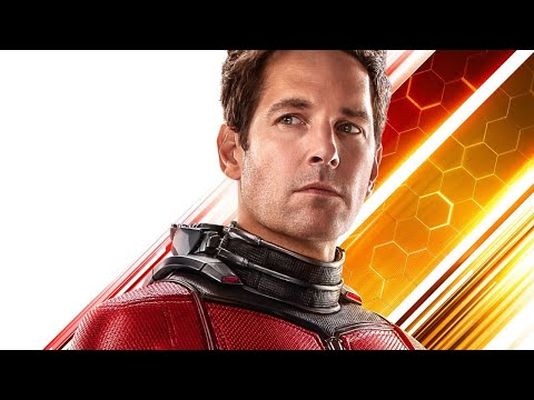 Ant-Man And The Wasp Director Talks Post-Credits Scene SPOILERS
