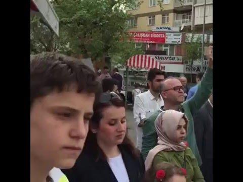 Video Muhsin Yazıcıoğlu Suikasti Temsili Canlandırma. download in MP3, 3GP, MP4, WEBM, AVI, FLV January 2017