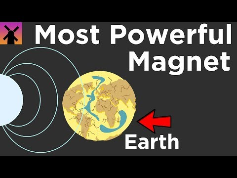 What the Most Powerful Magnet in the Universe is Capable of: Magnetars Explained (видео)