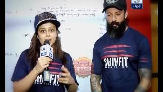 SBS SPECIAL: Here is Neha Pendse fitness regime For more info log on to: http://www.youtube.com/sbsabpnews.