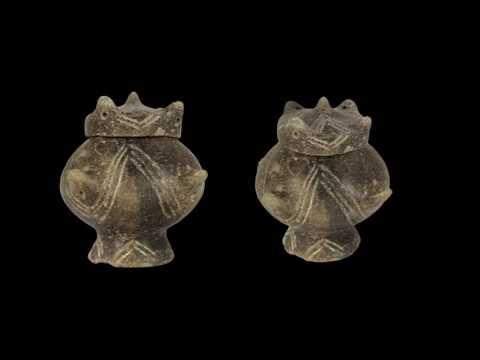 Πρώιμη Εποχή του Χαλκού (3200-2000 π.Χ.)