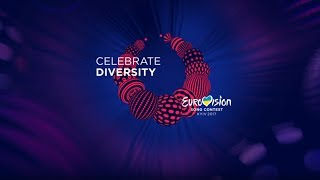 Video Eurovision 2017 Semi Final 2 Results - Old voting system MP3, 3GP, MP4, WEBM, AVI, FLV Mei 2017