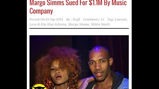 Nikko and his Wife Sued for 1.1 million...Mimi finally admits she's a stupid hoe