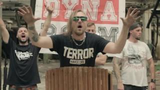 Video Mr. Dynaboom Žabí syndrom feat DJ Zahy Official Music Video 2016