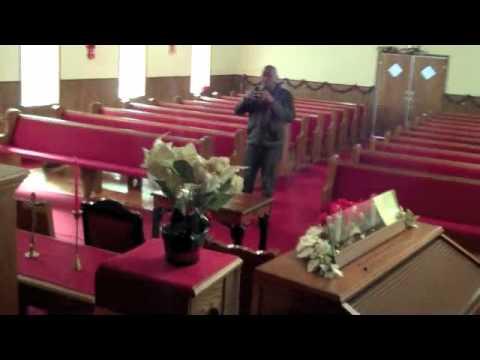 Trinity Methodist Church, A Brief History
