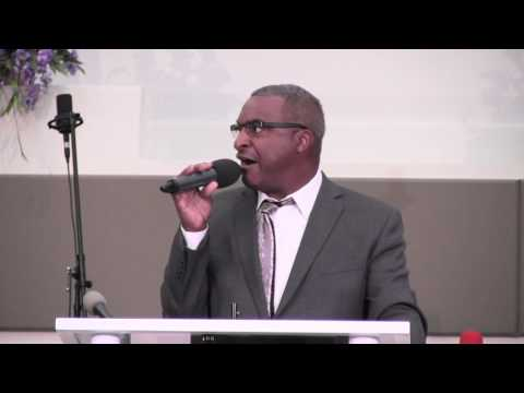 The Trials of Life -Rev. Dr. Calvin Rice July 23, 2017