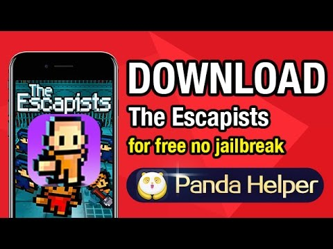How to download The Escapists for free on iOS 10 without jailbreak.