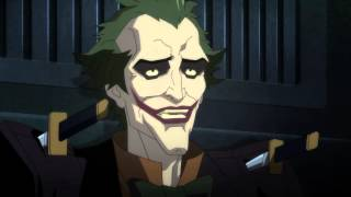 Nonton Death Of The Joker   Batman Assault On Arkham   2014  Film Subtitle Indonesia Streaming Movie Download