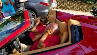 Video Surprising dad with a Ferrari. MP3, 3GP, MP4, WEBM, AVI, FLV Juni 2019
