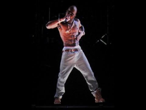 hologram performance - Tupac hologram performance at Coachella 2012! http://bit.ly/SubClevverNews - Subscribe Now! http://Facebook.com/ClevverNews - Like Us! http://Twitter.com/Cle...