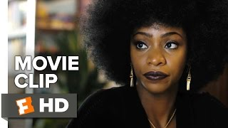 Nonton Chi-Raq Movie CLIP - Create an Environment For Change (2015) - Teyonah Parris Drama HD Film Subtitle Indonesia Streaming Movie Download