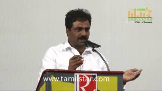 Rockline Venkatesh Press Meet Part 1