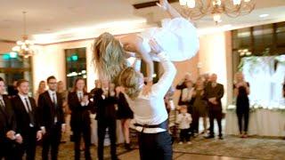 Let us choreograph your wedding Dance