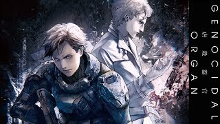 Nonton Genocidal Organ - Official Trailer [English Subtitled] Film Subtitle Indonesia Streaming Movie Download