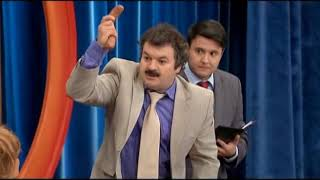 Güldür Güldür Show - Sezon 2014, 44. Bölüm, Plaza Dili Skeci