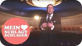 Roland Kaiser - Ich Fege Die Sterne Zusammen (Offizielles Video)