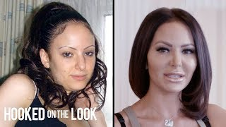 Video Plastic Surgery Addict Spends $130,000 To Look 'Perfect' | HOOKED ON THE LOOK MP3, 3GP, MP4, WEBM, AVI, FLV Desember 2018
