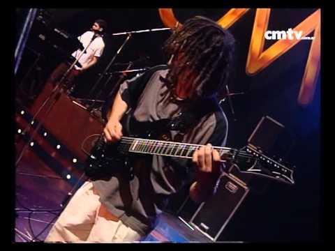 Kapanga video El mono relojero - CM Vivo 1999