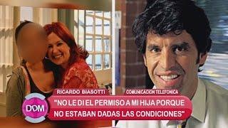 Video Fuerte testimonio de Ricardo Biasotti, ex marido de Andrea del Boca MP3, 3GP, MP4, WEBM, AVI, FLV Juli 2018