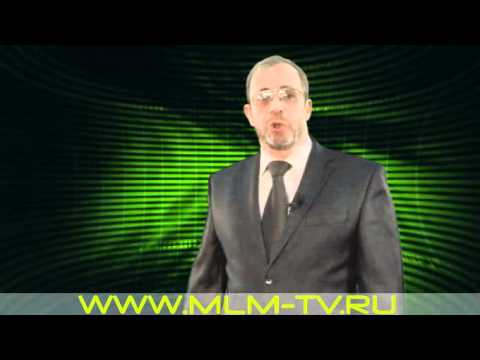 Анонс MLM TV (МЛМ ТВ). Александр Синамати