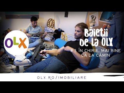 OLX.ro - Băieții de la OLX EP3