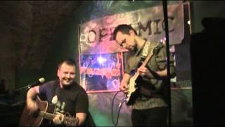 Video Open mic Prešov febr 2013