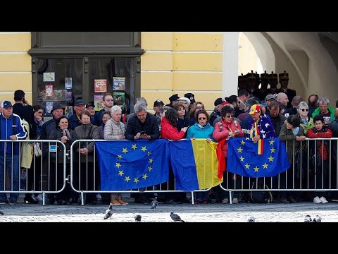 Άτυπη σύνοδος κορυφής στη Ρουμανία