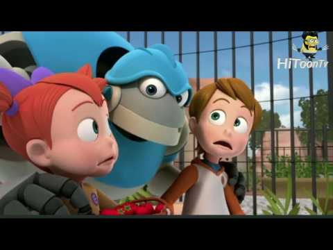 ARPO the Robot - Cartoon for All Kids #03