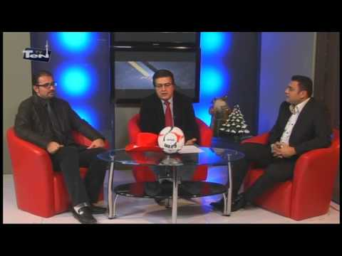 Sport Program in Ten TV by Mehran and Mehrdad part 4