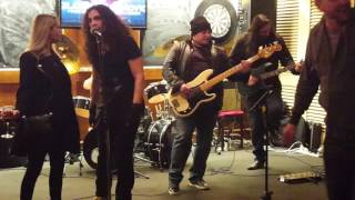 Gun's N' Roses - Knockin On Heavens Door - Live Cover with 3rd Gear