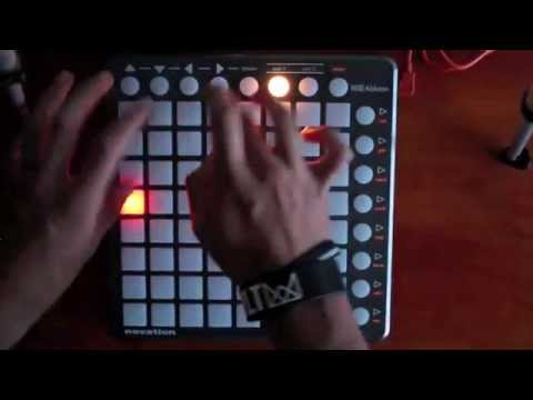 Video Louder (Doctor P & Flux Pavilion Remix) Launchpad Cover download in MP3, 3GP, MP4, WEBM, AVI, FLV January 2017
