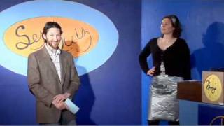 Sexo Quiz: Relations Sexuelles, ITS Et Condoms, Voxpop À Quoi Sert Un Condom?
