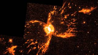 """""""Neutron Star"""" Refutes Its Own Existence 