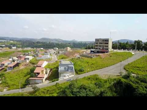 Treino livre de imagens aéreas em Araçariguama-SP
