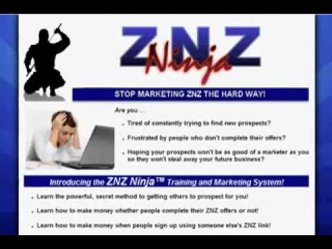 how to get more referrals on znz