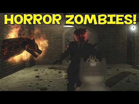 style - This horror map is so freakingly cool! :D ○If you don't usually, LIKE this video if you're awesome :D ○Part 1 - https://www.youtube.com/watch?v=t3OMqu1HNI8 Here I have an amazing map for...