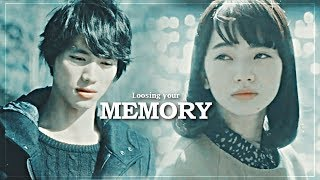 Nonton Tomorrow I Will Date With Yesterday S You   Losing Your Memory Film Subtitle Indonesia Streaming Movie Download