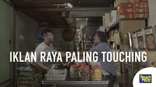Video Iklan Raya Paling Touching - #RayaPalingTouching MP3, 3GP, MP4, WEBM, AVI, FLV Juli 2019