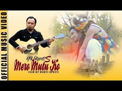 "(MERO MUTU KO ""मेरो मुटुको"" || New Released Nepali Song Ft. Krishna Ghimirey & Pabitra || 2018 - Duration: 4 minutes, 45 seconds.)"