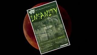 TCT Haunted Theater 2018 - INSANITY