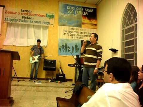 Quero Descer 1ª Igreja Batista em Itatiaia