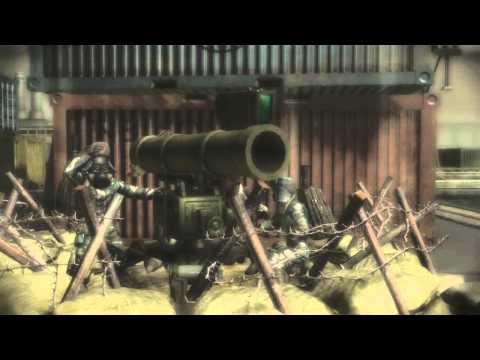Toy Soldiers: Cold War- Nukes!
