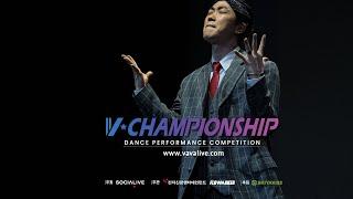 Hoan – V-CHAMPIONSHIP 2021 Best Performer