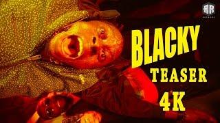 Double Barrel Blacky Teaser