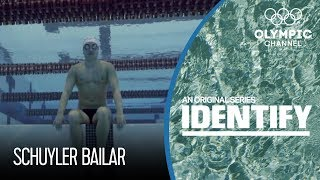 Schuyler Bailar is a decorated swimmer who was recruited to Harvard as a female, but has found peace after transitioning to a male.Meet the transgender athletes breaking tabus in sport in the Identify series: http://bit.ly/2u2lRuKSubscribe to the official Olympic channel here: http://bit.ly/1dn6AV5