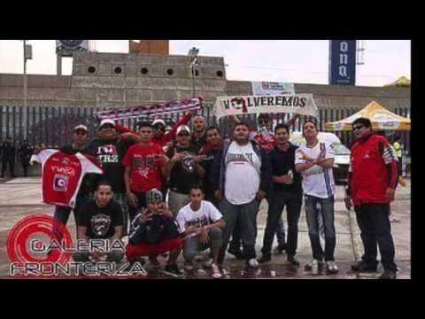 Fc Juarez vs San Luis - BARRA EL KARTEL- 3 - Barra El Kartel - FC Juárez - México - América del Norte